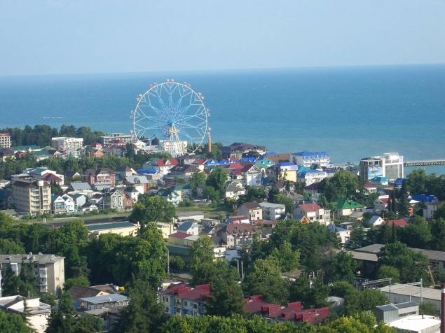 Отдых в Лазаревском районе Цены 2 16 года на жилье